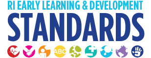 Rhode Island Early Learning and Development Standards